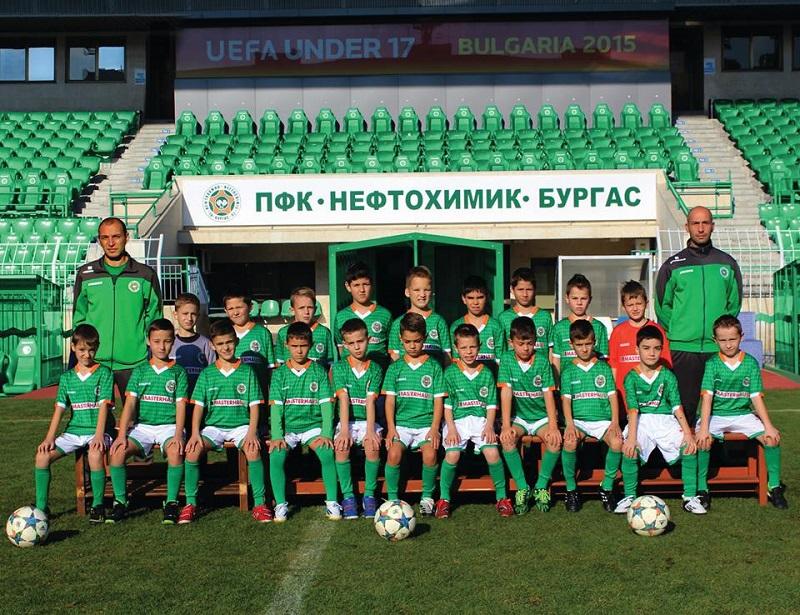 Най-малките шейхове ще участват в престижен турнир в София