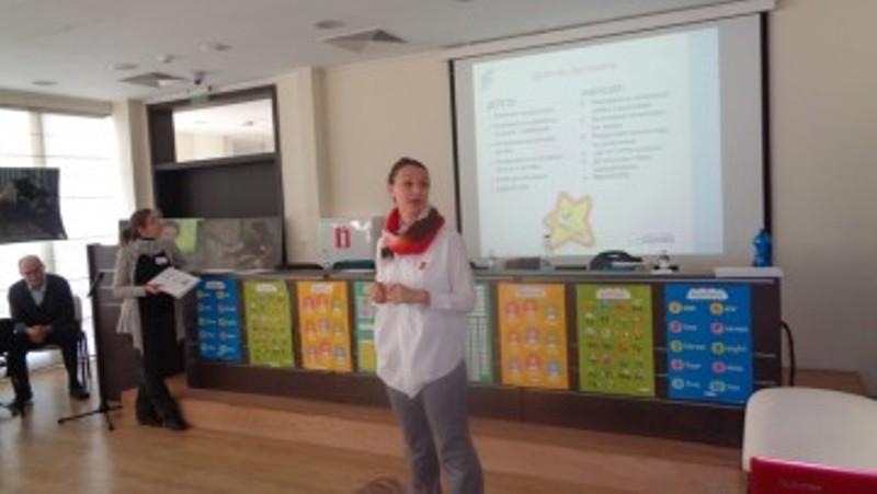 Учителите по английски в Бургас преминаха ново обучение