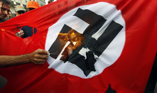 """Дрезден – градът, който обяви """"нацистка тревога"""""""