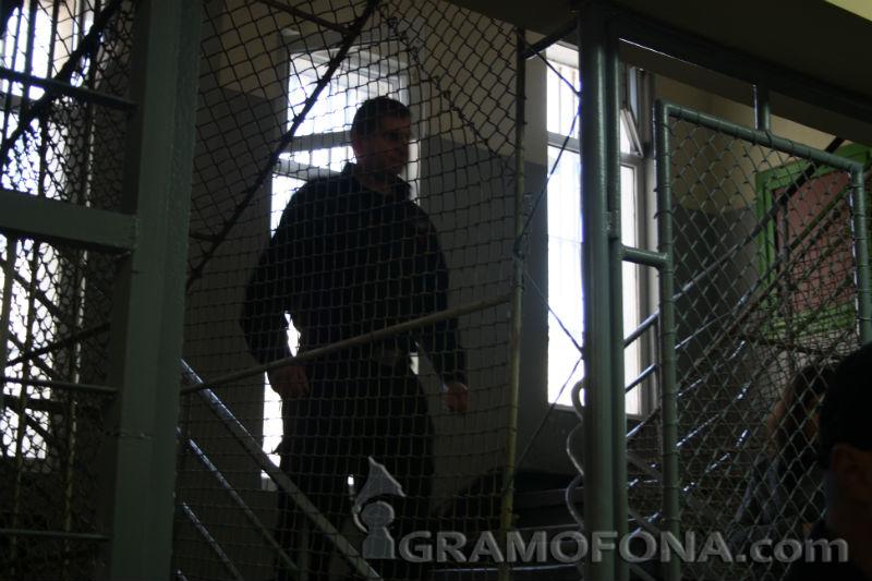 Апелативен съд – Бургас отказа да пусне лишен от свобода за братоубийство