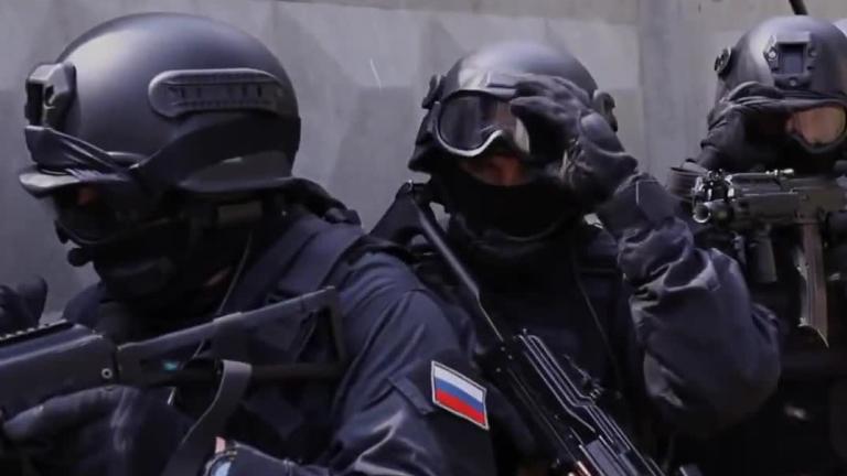 Руските служби разбиха група на Ислямска държава