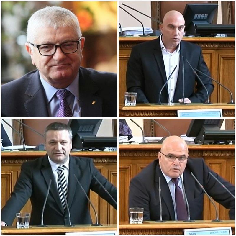 Бургаските депутати от БСП: Идеята за медицинския факултет обедини всички и за това успя