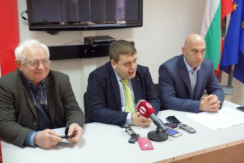 БСП-Бургас: Кметската администрация пак вдига такси, защо