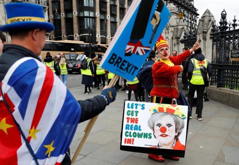 Великобритания напуска ЕС на 31 октомври дори и без споразумение