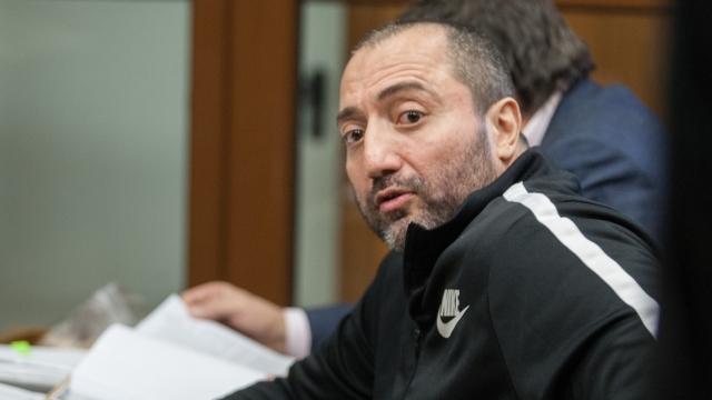 Спецсъдът прекрати делото срещу несебърския бос Димитър Желязков-Очите