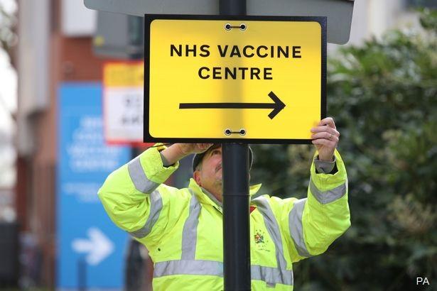 Във Великобритания обмислят трета доза от ковид ваксина за хората над 50