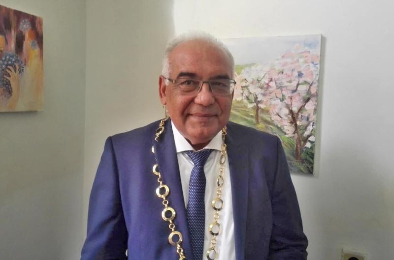 Карнобатският кмет: Искам да оставя нещо след себе си
