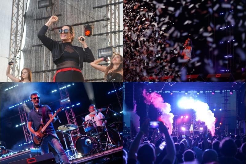 Corona пя в Бургас, вирусът се намеси в програмата на SPICE Music Festival