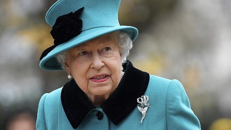 12 г. затвор за британец, изпратил на кралицата писмо с бял прах