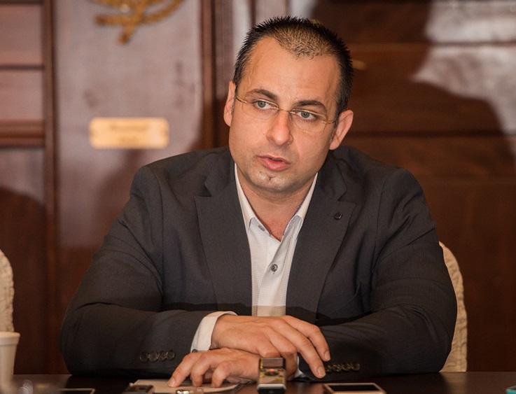 Живко Табаков: Бургас има възможност да развие спортен, конгресен и конферентен туризъм