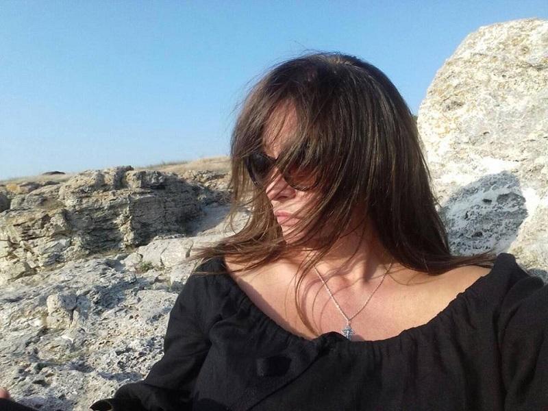 """Авторът на най-дългоочакваната книга за 2018 г. Мария Лалева: Очакваме работа по сценария на """"Живот в скалите"""""""