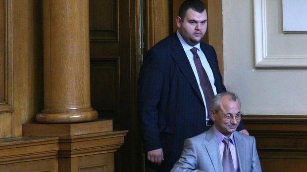 Пеевски и Доган със забрана да влизат в Турция