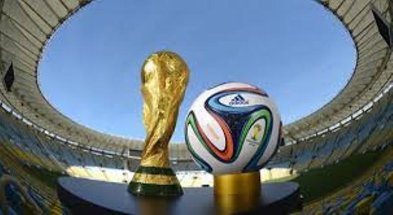 Започва Световното първенство по футбол