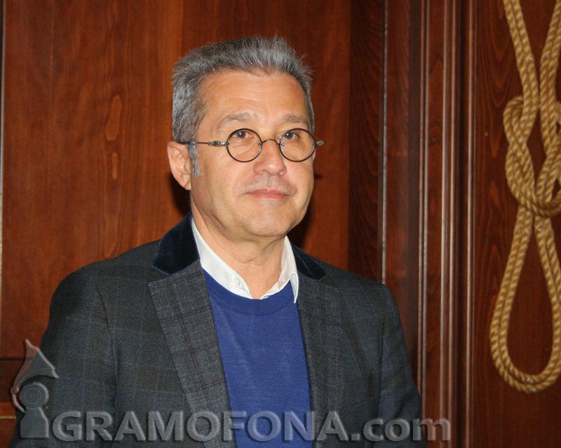 Йордан Цонев представи в Бургас революционна програма на ДПС