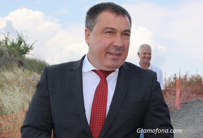 Николай Димитров  отново ще е кмет на Несебър