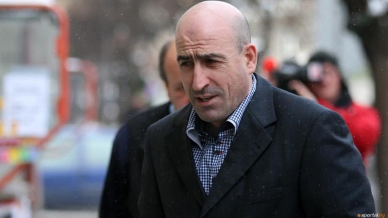 Лечков осъди прокуратурата за близо 60 бона