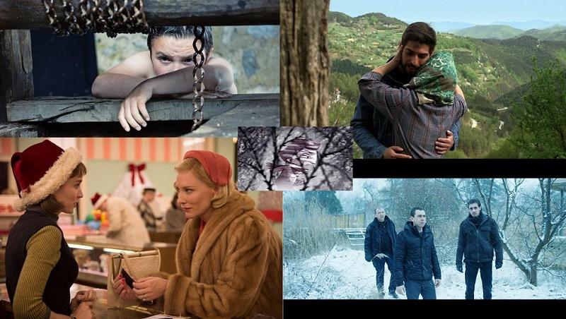 Неделен киноследобед в Бургас