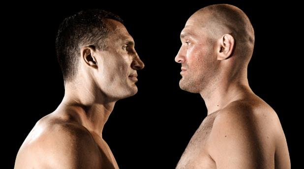 Реваншът Кличко - Фюри се отлага за втори път