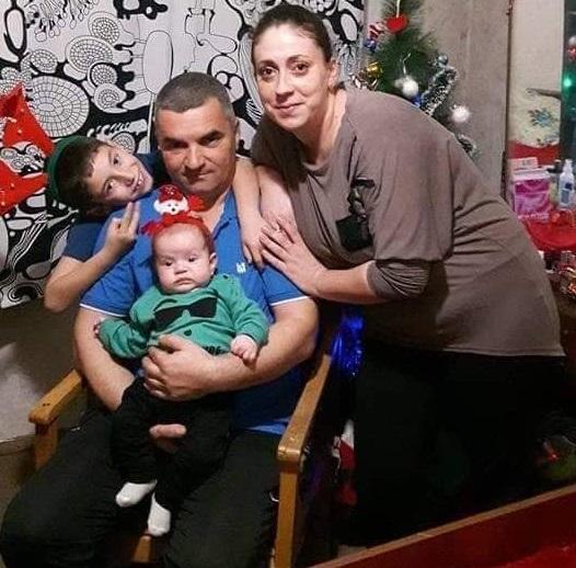 Обичан съпруг и баща от руенско село има спешна нужда от помощ, може да загуби живота си заради коварна болест