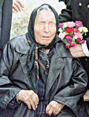 DailyMail : Какво знае баба Ванга? Според пророчицата Обама ще е последният президент на САЩ