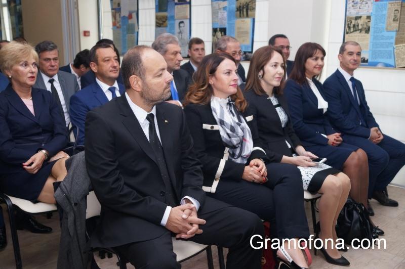 ГЕРБ подготвя пакет от мерки за малкия и среден бизнес в Бургас