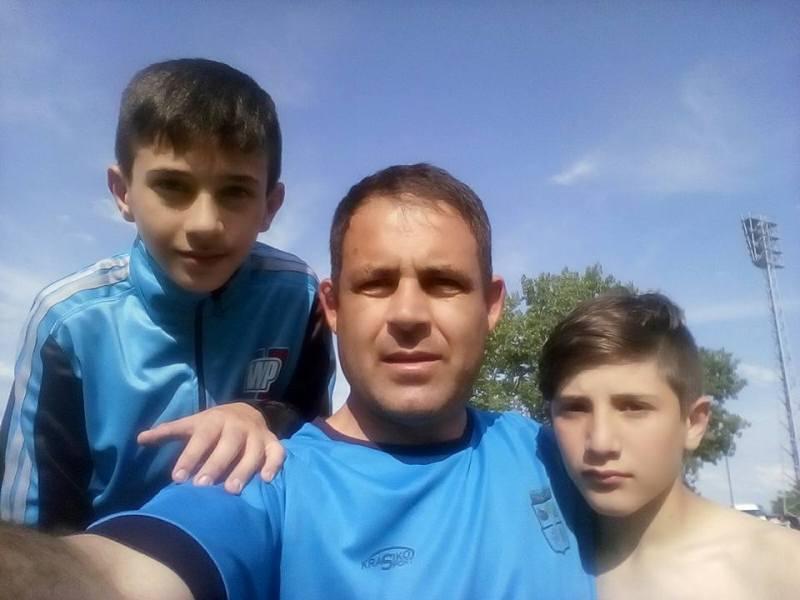 Салим Салим: Учим борците в Руен при строга дисциплина и любов