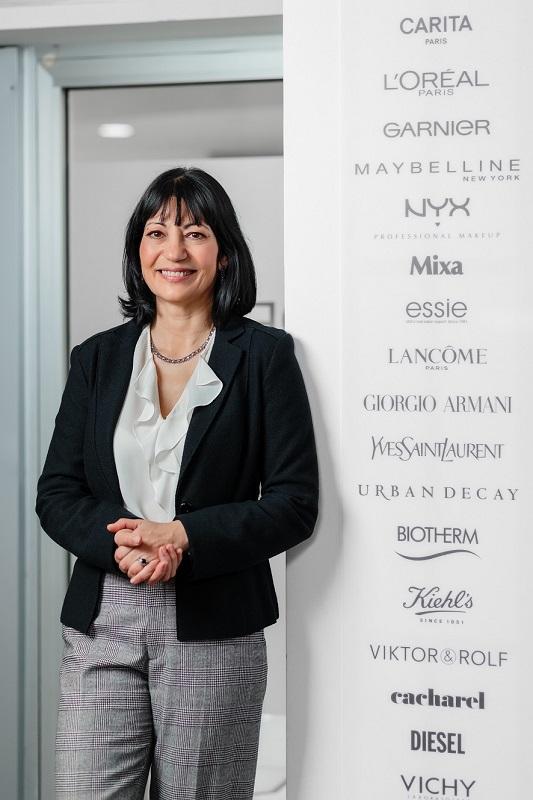 Българка е новият Генерален мениджър на L'Oréal за региона Адриатика-Балкани