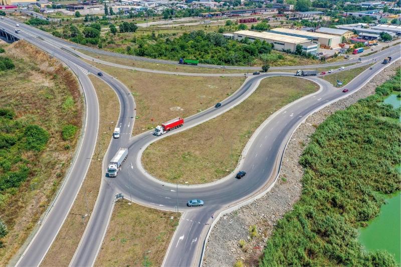 Ето с кои нови пътища и локални връзки ще бъде подобрено транспортното обслужване на Бургас