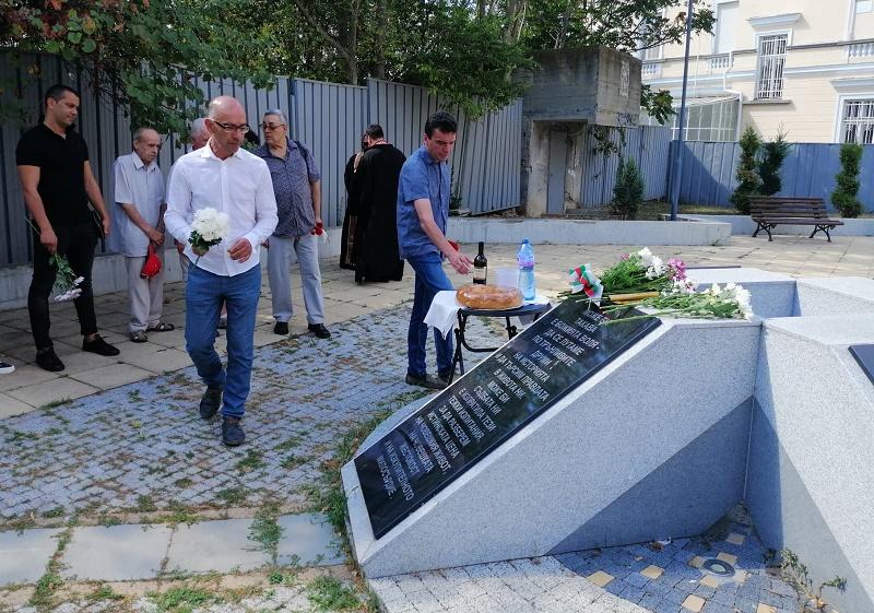 Тошко Иванов в навечерието на 9-ти септември: Бургас не е готов да реши съдбата на Альошата