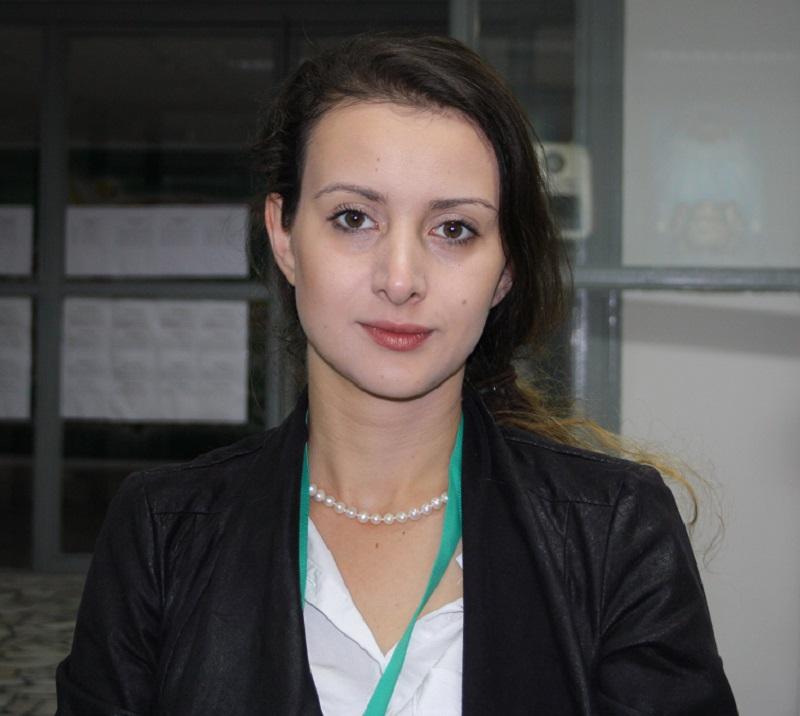 Виолина Николова: Ушу е начин на живот