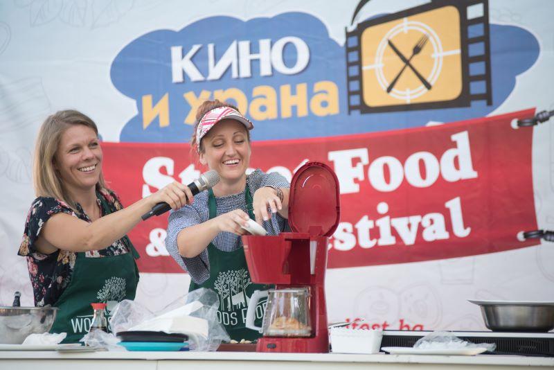 В Бургас ще бъде избран най-добрият стрийт фууд готвач на България