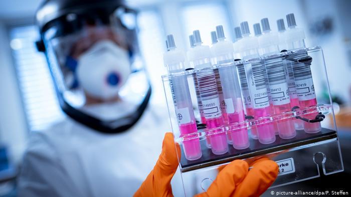 44 са новите случаи на коронавирус в страната