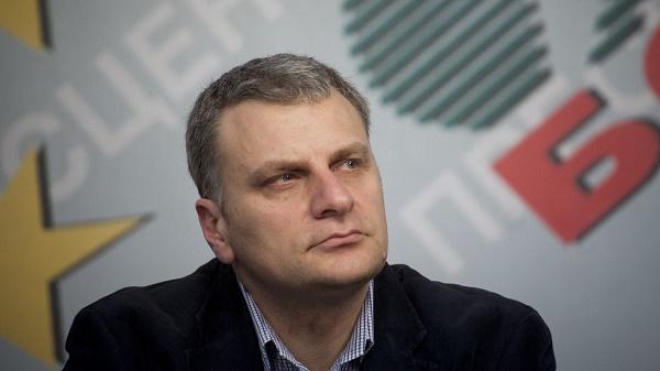 Петър Курумбашев вече е евродепутат