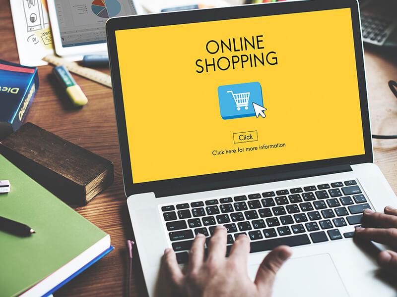 Ценова война започва в интернет, предлагат големи намаления