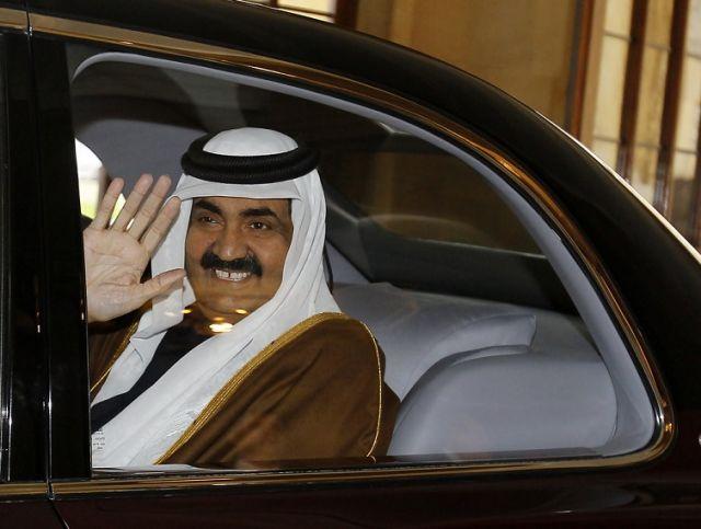 Напрежение в Персийския залив: Четири държави скъсаха дипломатическите си отношения с Катар