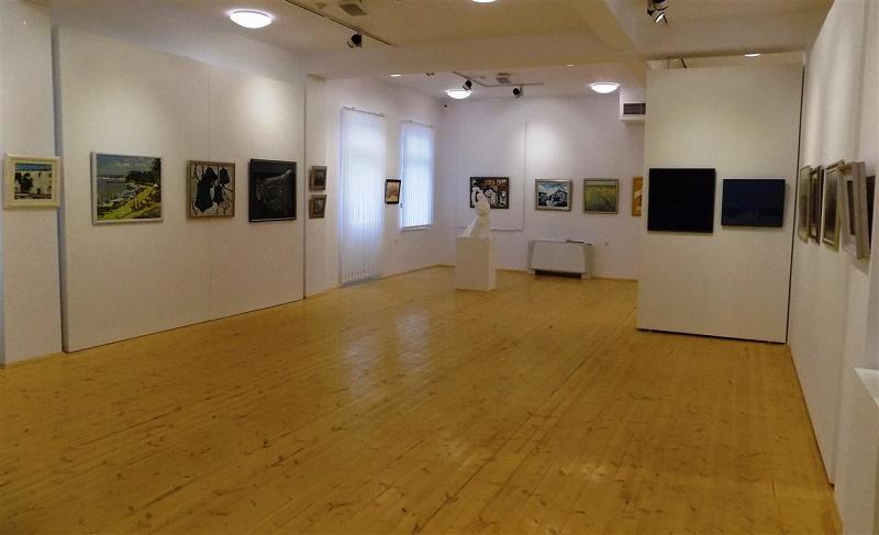 Показват класиците на българската живопис в новата галерия на Поморие