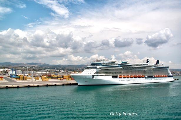 7000 души са блокирани на круизен кораб заради коронавируса