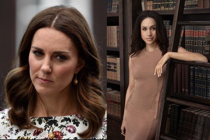 Кейт Мидилтън ревнувала от новата любов на принц Хари
