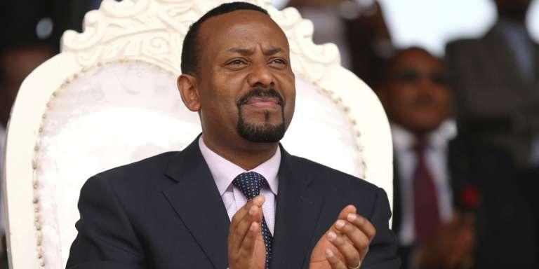 Етиопският премиер получи Нобеловата награда за мир