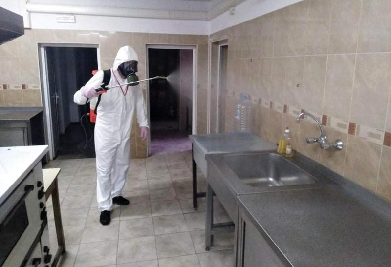 19 от новите случаи на коронавирус в Бургаско са в Славянци