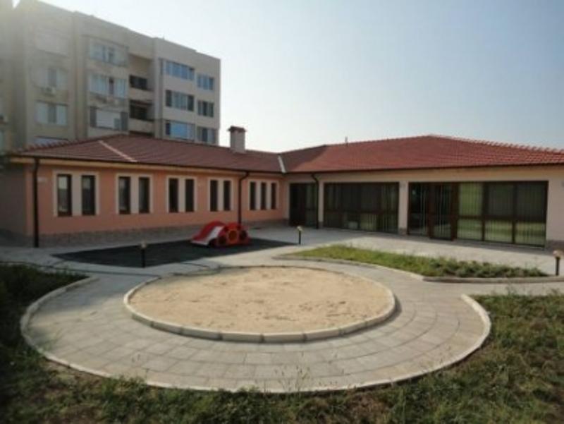 Центърът  за деца и младежи в с. Атия отбелязва три години успешна дейност