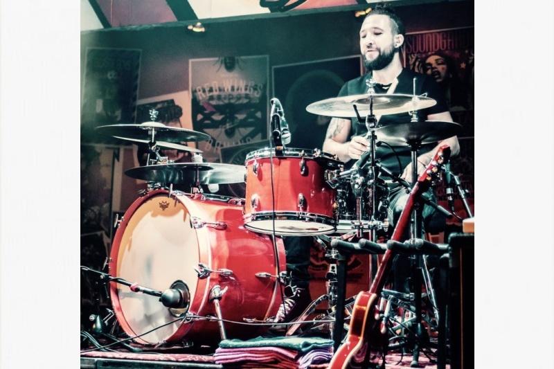 Мартин Профиров – от бургаския блек метъл до софийския поп-рок и група P.I.F.