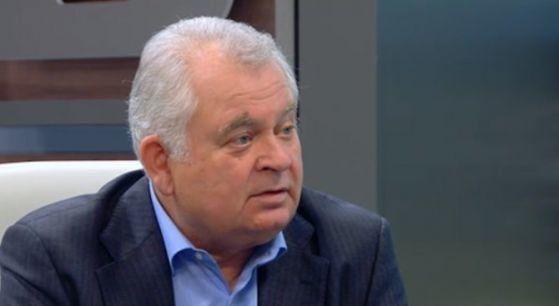 Осъдиха на 15 години затвор бившия шеф на разузнаването Кирчо Киров