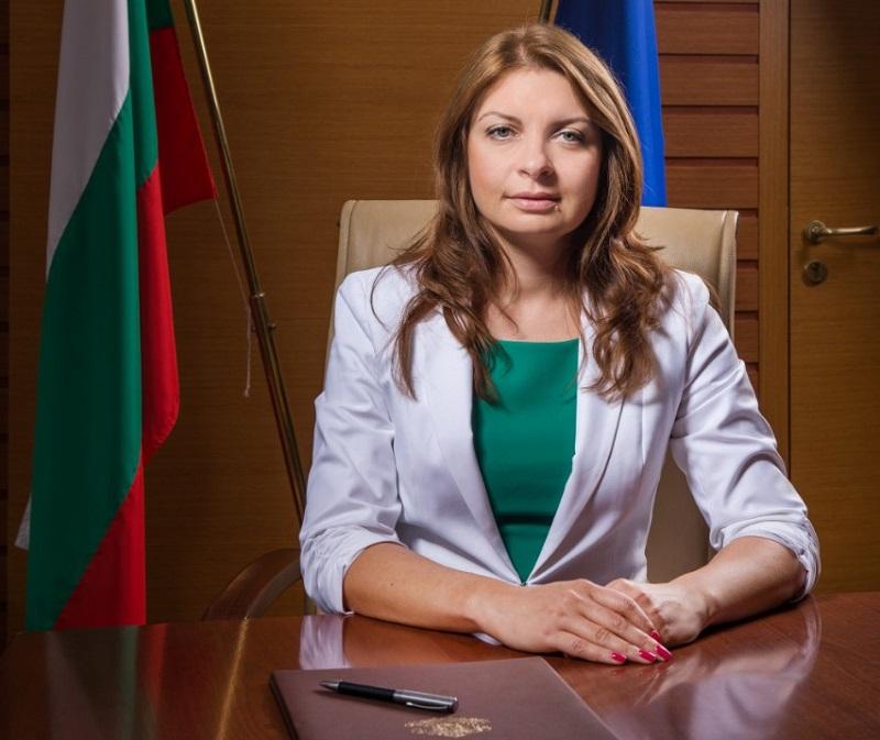 Освободиха от длъжност заместник-министърка на земеделието