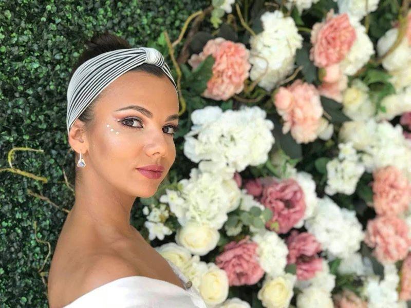 Запознайте се с майстор-гримьора на SENSE Beauty Salon - Катрин Недялкова