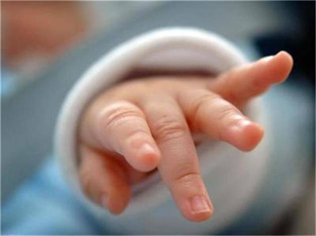 Бургас вече има своето първо бебе за 2018 година