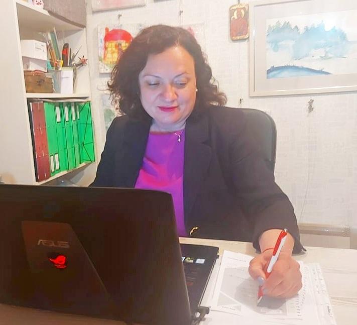Ивелина Василева: Първи еко фестивал в Бургас –  среща между екология и образование