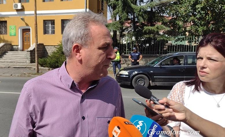 Кметът на Айтос: АПИ може да казват много, документи има