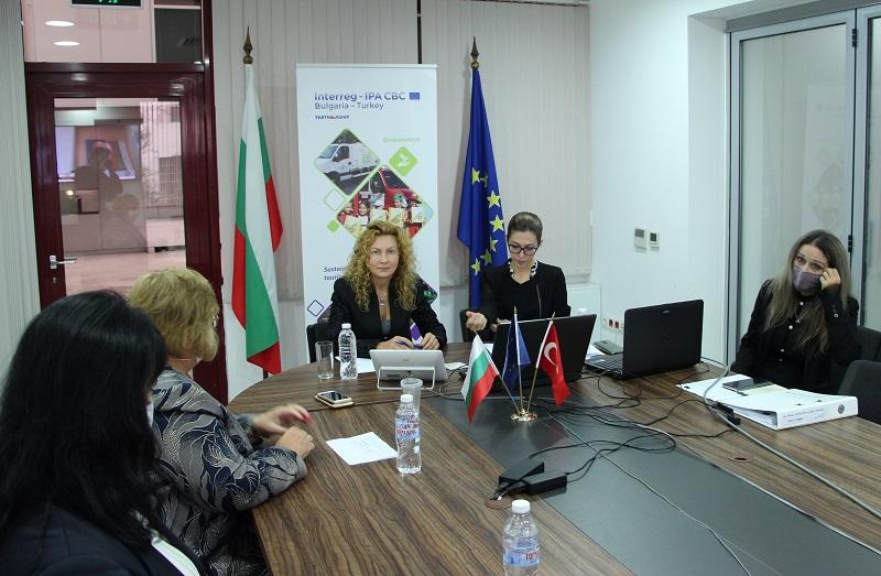 """Два университета – бургаският """"Проф. д-р Асен Златаров"""" и Одринският ще изследват заедно Черно море"""