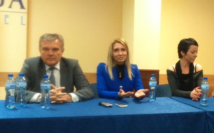 Юристки оглавиха женската организация на АБВ – Бургас
